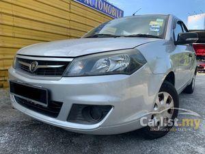2012 Proton Saga 1.3 FLX Standard Sedan