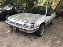 1991 Proton Saga 1.5 I Sedan **Good Deal***