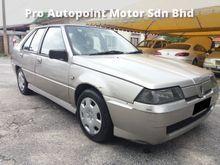 2005 Proton Saga 1.3 LMST [M]