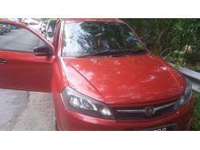 2013 Proton Saga 1.3 SV Sedan