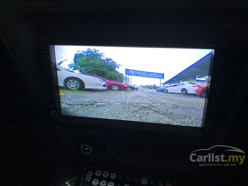 2002 Proton Satria GLi Hatchback