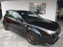 2009 Proton Satria Neo 1.6(A) CPS 1 Lady Owner
