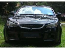 2009 Proton Satria neo 1.6 condition tiptop