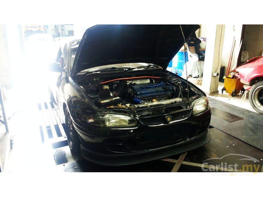 Proton Satria Gti For Sale In Malaysia Red Satria Gti Www