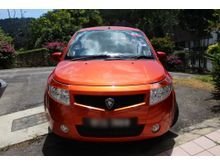 2009 Proton Savvy 1.2 (AMT) ---PRIVATE SELLER---