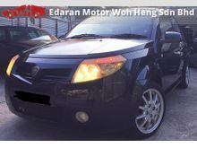 Proton Savvy 1.2(M)ORI COND*BLACK LIST LOAN*r2006*