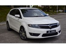 2014 Proton Suprima S 1.6 Turbo Hatchback