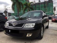 2007 Proton Waja 1.6 Campro (A) CCRIS CTOS CAN LOAN ** BLACKLIST AKPK CAN LOAN ** NO DOCUMENT CAN LOAN ** FULL LOAN AVAILABLE ** BEST OFFER IN TOWN **