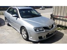 Proton Waja 1.6(M)FULL BODYKIT HIGH SPEC