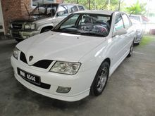 2006 Proton Waja 1.6 (M) Sedan MITSUBISHI BLIST BOLE PIN FULL SPEK RIM 19 LIKE NEW