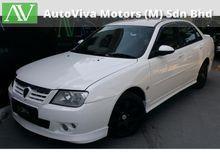 2007 Proton Waja 1.6 Campro Sedan TIP TOP CONDITION