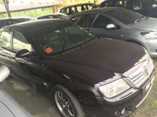 2007 Proton Waja 1.6 Campro Sedan 1 Malay lady owner powerful engine