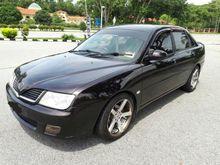2006 Proton Waja 1.6 Campro Sedan