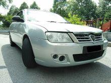 2007 Proton Waja 1.6 Campro Sedan SUPER TIP-TOP