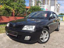 2002 Proton Waja 1.6 Premium Sedan