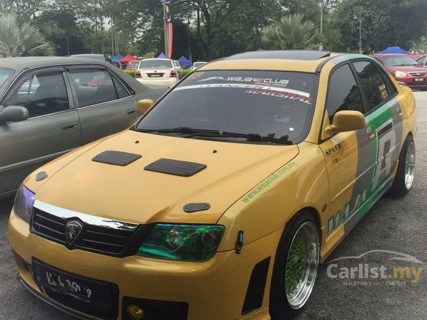 Cps Car Loan >> Proton Waja 2002 Premium 1.6 in Negeri Sembilan Automatic ...