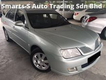 2002 PROTON WAJA 1.6 (A) SEDAN (ON THE ROAD) (TIP TOP CONDITION) (MITSUBISHI ENGINE) (CHEAPEST IN TOWN) MUST VIEW