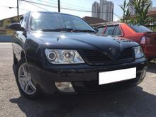 Proton Waja 1.6  (AT) Sedan MITSUBISHI ENGINE PREFECT CONDITION 2002