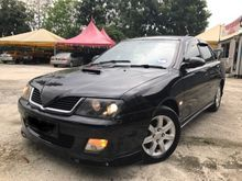 Proton Waja 1.6(A)R3 FULL BODYKIT WELL MAINTAINED CAR