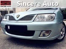2003 Proton Waja 1.6 A SOHC One Owner Car TIPTOP One New Layer Paint 03