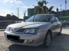 2003 Proton Waja 1.6 (A) BLACKLIST CAN LOAN ** AKPK CCRIS CTOS CAN LOAN ** NO DOCUMENT CAN LOAN ** FAST APPROVAL **