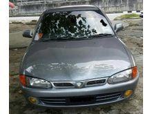 2002 Proton Wira 1.5 GL Sedan (M)