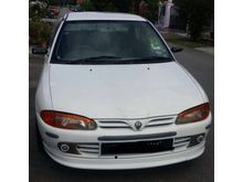 2001 Proton Wira 1.5 GL Sedan