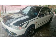 2001 Proton Wira 1.5 GLi Hatchback