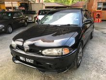 Proton Wira 1.5 (M) SE Hatchback 2007 1 Lady Owner Only Super TipTop Condition View to ConfirM