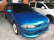 Proton Wira 1.5 (M) SE Hatchback 2006 1 Owner Only Super TipTop Condition View to Confirm