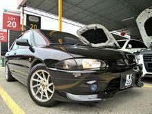 Proton Wira 1.5 (M) SPECIAL LIMITED EDITION 2 AIRBAGS CLEAR STOCK PRICE