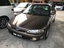 Proton Wira 1.5 Sedan (M) 1 Owner Only Original Condition Clean n Tidy View to Confirm