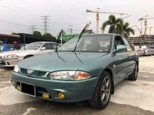 2000 Proton Wira 1.6 XLi (A) INJECTION** CHEAPEST PRICE IN TOWN **