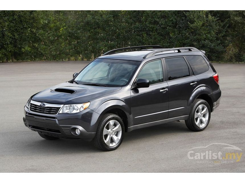 subaru forester 2009 xt 2 5 in selangor automatic suv grey for rm 69 880 3452535. Black Bedroom Furniture Sets. Home Design Ideas