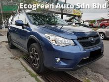 2013 Subaru XV 2.0 SUV-Perfect Condition-Under Warranty