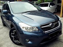 (CARKING) (ONEOWNER) (ACCIDENT FREE) 2015 Subaru XV 2.0 STi SUV