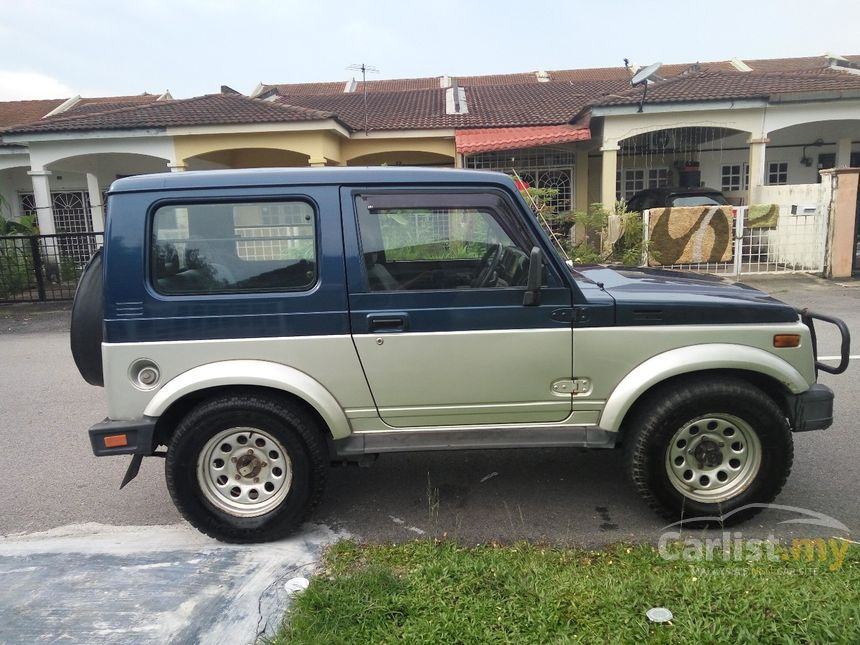 Suzuki Jimny In Selangor Manual Suv Others For Rm