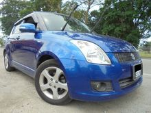 2013 Suzuki Swift 1.5 GLX Hatchback -FULL LOAN - 0 DOWN PAYMENT - JUST DRIVE AND NO REPAIR