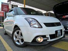 Suzuki Swift 1.5 (A) DOHC SPORT EDITION Hatchback CLEAR STOCK PRICE