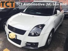 2012 Suzuki Swift 1.5 (A) GXS Hatchback