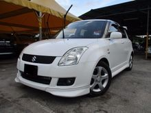 2008 Suzuki Swift 1.5 (A) ORIGINAL YEAR MAKE - CALL FOR CONFIRM - JUST DRIVE AND NO REPAIR