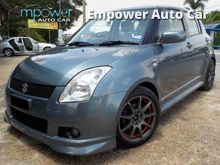Suzuki Swift 1.5(A)SPORT LIMITED EDITION HIGH-SPEC FULL BODYKIT