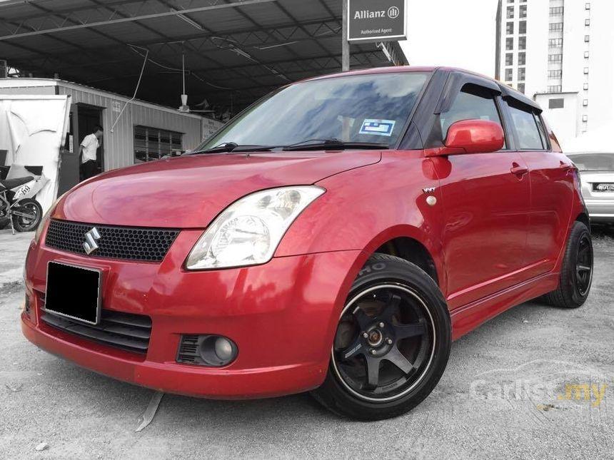Cheap Used Suzuki Swift