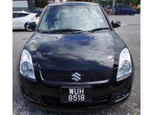(REAL YR 2010 ) Suzuki Swift 1.5 # KEYLESS ENTRY # NO GST # PROMOSI HEBAT # GOOD CONDITION