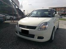 2007 Suzuki Swift 1.5 Hatchback CBU VVT ENGINE BODYKIT