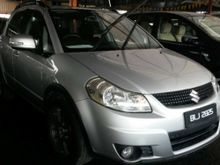2011 SUZUKI SX4 1.6(A) ** GENUINE YEAR MAKE ** EXCELLENT N GOOD CONDITION ** WE ARE USED CAR SPECIALIST **