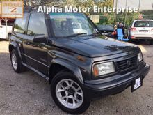 1999 Suzuki Vitara 1.6 (A)  2 DOOR ORI CONDITION