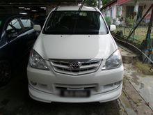 2011 Toyota Avanza 1.5 G MPV (A)