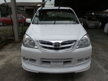 2010 Toyota Avanza 1.5 G MPV (A)