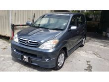 Toyota Avanza 1.3(M)FULL BODYKIT LIKE NEW